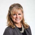 Robin Terry - Woman in Business Award Winner