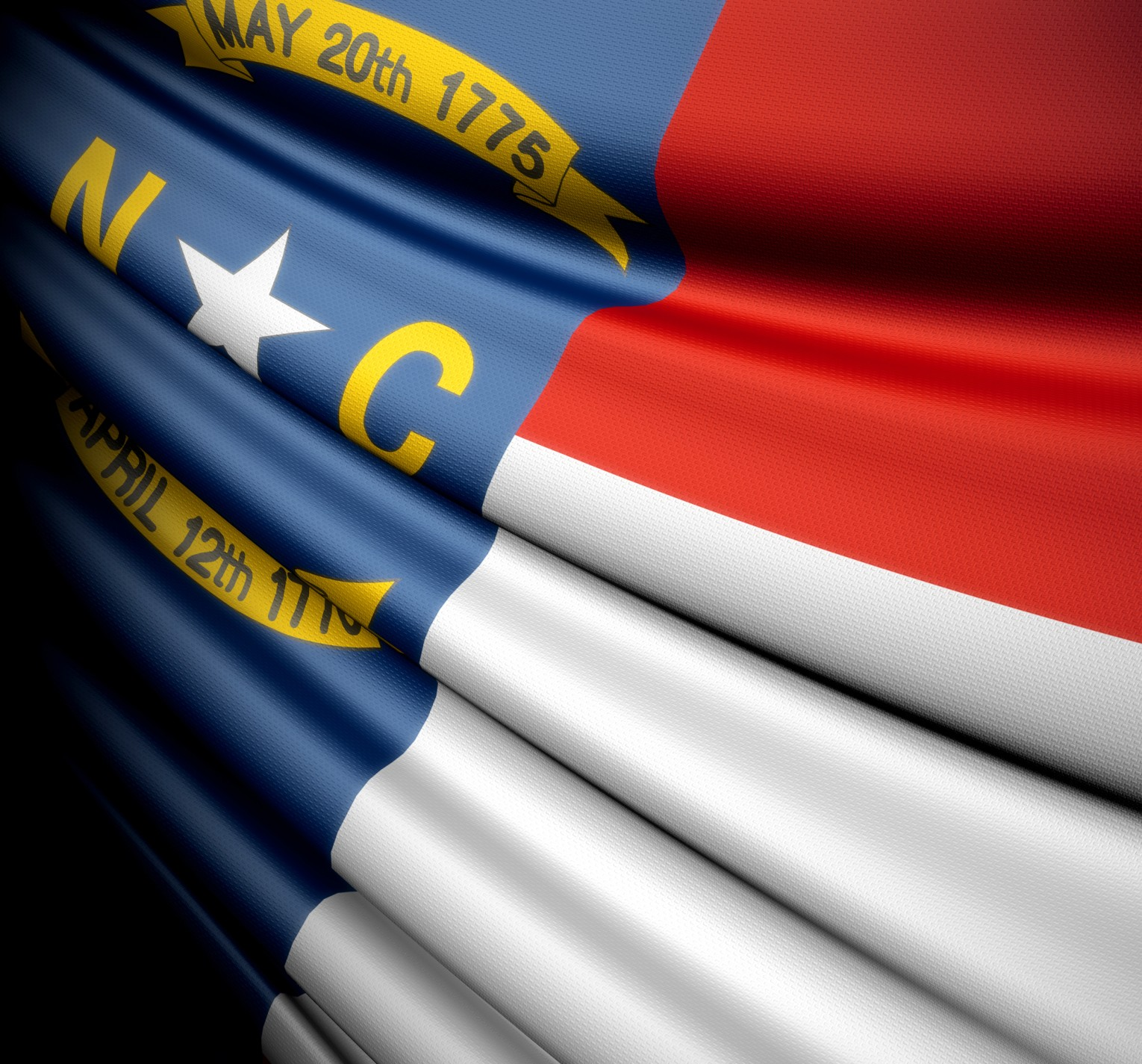 Flag-NC-Workers-Compensation-Defense